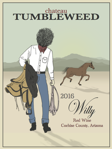 Poster 2016 Willy Image